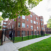 Pangea 7953 S Dobson East Chatham Apartments - 7953 S Dobson Ave, Chicago, IL 60619