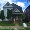 218 N. Warren Avenue - 218 North Warren Avenue, Big Rapids, MI 49307