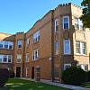 4334 West Walton Street - 4334 West Walton Street, Chicago, IL 60651