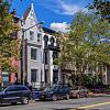 1719 U STREET NW - 1719 U Street Northwest, Washington, DC 20009