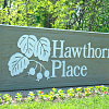 Hawthorn Place Townhomes - 2300 Hawthorn Drive, Lawrence, KS 66047