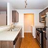 Springdale Ridge Apartment Homes - 770 S 40th St, Springdale, AR 72762