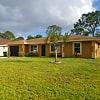 568 Southeast Chapman Avenue - 568 Southeast Chapman Avenue, Port St. Lucie, FL 34984