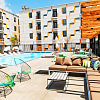 Lockerbie Lofts - 640 E Michigan St, Indianapolis, IN 46202