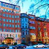 The Barclay - 12 Commonwealth Ave, Boston, MA 02116