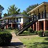 Pebble Creek Apartments - 5255 Manhattan Rd, Jackson, MS 39206