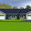 The Elms of Bloomfield - 170 Heartwood Lane, Bloomfield, NY 14469