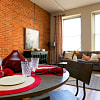 The Greenehouse - 519 W Pratt St, Baltimore, MD 21201