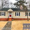 604 Townsend St. - 604 Townsend Street, Fayetteville, NC 28303
