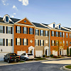 The Enclave at Emerson Apartments and Townhomes - 8450 Upper Sky Way, North Laurel, MD 20723