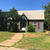 1806 Avenue X - 1806 Avenue X, Lubbock, TX 79401