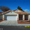 8032 RADIGAN Avenue - 8032 Radigan Ave, Las Vegas, NV 89131