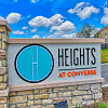 Heights at Converse - 7855 Kitty Hawk Rd, Converse, TX 78109