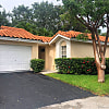 1356 Seagrape Cir - 1356 Seagrape Circle, Weston, FL 33326