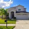 20508 Carolina Cherry Court - 20508 Carolina Cherry Court, Pebble Creek, FL 33647