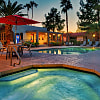 Ovation at Tempe - 4505 S Hardy Dr, Tempe, AZ 85282