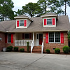 129 Forest Walk SW - 129 Forest Walk, Sunset Beach, NC 28468