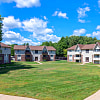 Castle Pointe Apartments - 3075 Endenhall Way, East Lansing, MI 48823