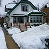 1011 elm ave upper - 1011 Elm Avenue, South Milwaukee, WI 53172