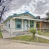 201 Decatur St - 201 Decatur Street, Oildale, CA 93308