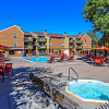 Silver Reef Apartments - 12419 W 2nd Pl, Lakewood, CO 80228