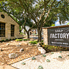 Soap Factory - 500 N Santa Rosa Ave, San Antonio, TX 78207