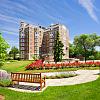 Longwood Towers - 20 Chapel St, Brookline, MA 02446