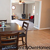 Rent to own amazing renovated ranch 3 bed 2 bath - 4016 14th Avenue Southeast, Cedar Rapids, IA 52403