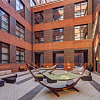 101 Ellwood Modern Apartments & Lofts - 101 S Ellwood Ave, Baltimore, MD 21224