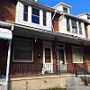 919 UNION STREET - 919 Union Street, Reading, PA 19604