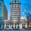 The Maclellan - 721 Broad Street, Chattanooga, TN 37402