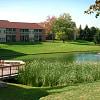 Lancaster Lakes Apartments - 5147 Lancaster Hills Drive, Oakland County, MI 48346