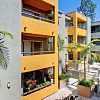 The Crescent at West Hollywood - 1274 N Crescent Heights Blvd, West Hollywood, CA 90046