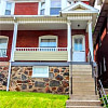 1129 Russell Avenue - 1129 Russell Avenue, Fountain Hill, PA 18015