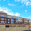River Crossing Apartments & Townhomes - 1735 Graham Ave, St. Paul, MN 55116