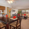 Sycamore Park Apartments - 1221 N Vineyard Ave, Ontario, CA 91764