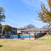 Indiana Village - 701 N Indiana Ave, Lubbock, TX 79415