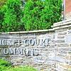 Cricket Court Commons - 549 W Manheim St, Philadelphia, PA 19144