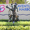 Aventura Harbor Apartments - 19455 NE 10th Ave, North Miami Beach, FL 33179