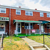 1515 Williams Ave - 1515 Williams Avenue, Essex, MD 21221