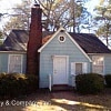 100 Partridge Drive - 100 Partridge Drive, Forest Acres, SC 29206