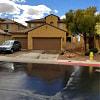 4325 BACARA RIDGE Avenue - 4325 Bacara Ridge Avenue, North Las Vegas, NV 89115