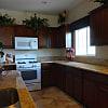 Palmilla Townhomes - 5955 Nuevo Leon St, North Las Vegas, NV 89031