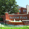 Sutton Place - 18600 Dallas Pkwy, Dallas, TX 75287