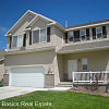 7736 N Silver Ranch Rd - 7736 Silver Ranch Road, Eagle Mountain, UT 84005