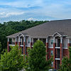 Foothills Apartments - 2401 Lakeview Rd, North Little Rock, AR 72116
