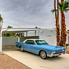 688 East SPENCER Drive - 688 Spencer Dr, Palm Springs, CA 92262