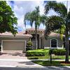 4130 NW 60th Circle - 4130 Northwest 60th Circle, Boca Raton, FL 33496