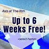 Axis at the Rim - 18102 Talavera Rdg, San Antonio, TX 78257