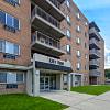 City View Apartments - 114 East Lemon Street, Lancaster, PA 17602